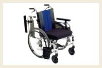 ② 車いす付属品(クッション、電動補助装置等)