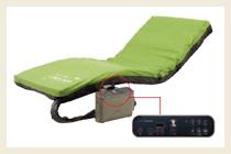 ⑥ 体位変換機(起き上がり補助装置を含む)